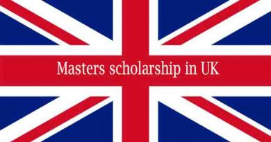 masters scholarship for ethiopian students