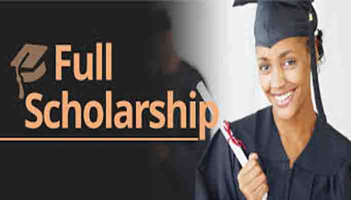 full scholarship for Ethiopian students