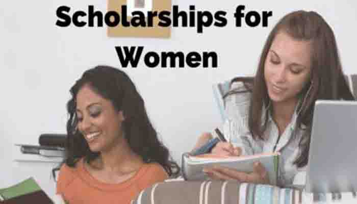 scholarship for women's