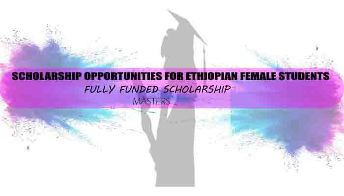 masters women scholarships